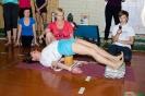 III Всероссийская конвенция по йоге Айенгара